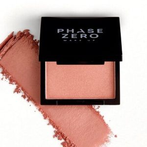 Phase Zero Mini Blusher